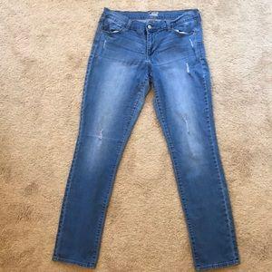 "Old Navy ""Flirt"" jeans"